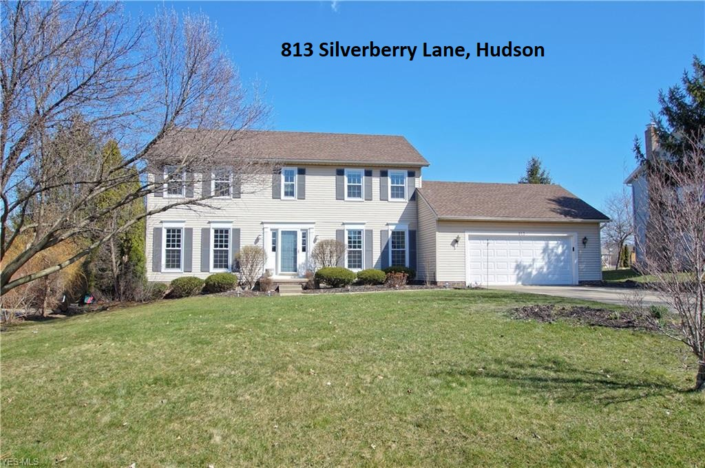 813 Silverberry with Caption