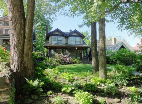 2828 Hampshire Road, Cleveland Heights, OH 44118