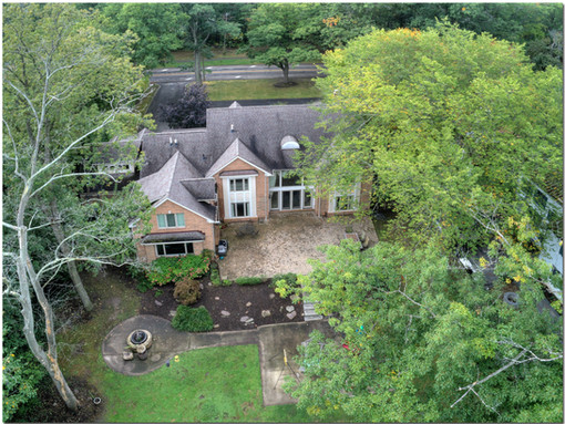 Exquisite beauty on North Park Boulevard - 2837 North Park, Shaker Heights, OH