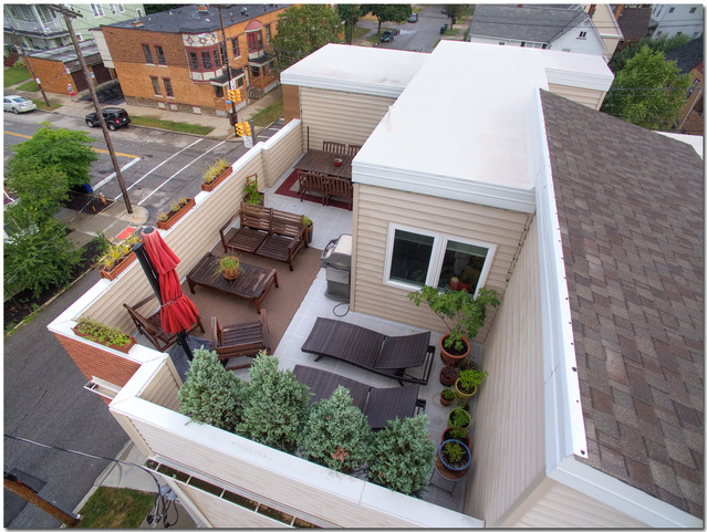 RoofTopView