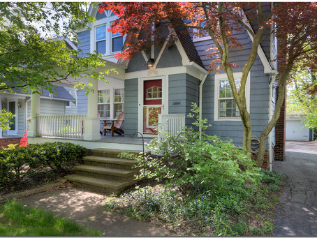 3990 Rosemond Road, Cleveland Heights 44121