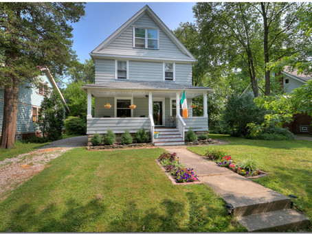 3837 Parkdale Road, Cleveland Heights, OH 44121