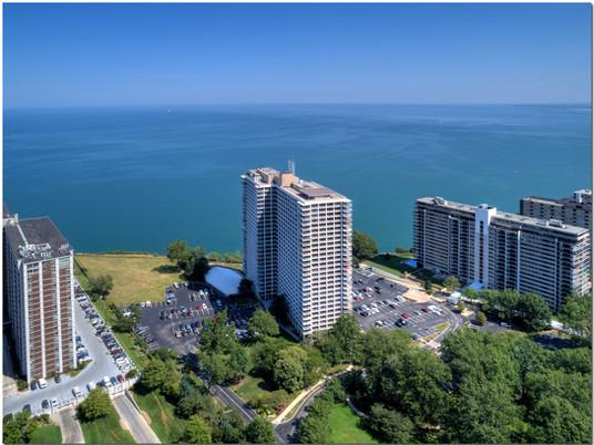 Gold Coast Beauty! 12700 Lake Avenue, Unit 406 Lakewood, Ohio