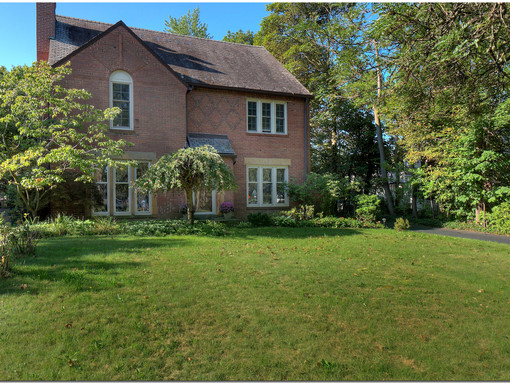 UNDER CONTRACT!! Classic Shaker Heights architecture!! 19812 Lomond Boulevard, Shaker Heights, Ohio