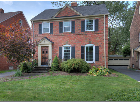 3564 Stoer Road, Shaker Heights, OH 44122