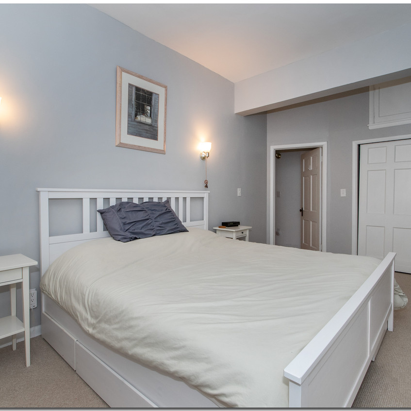 Master Bedroom - Main View