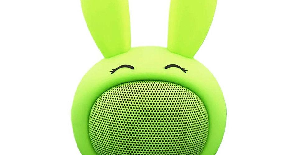 iCute Bluetooth Wireless Rabbit Speaker