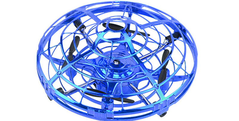 Flying Spider (Indoor Mini Drone)