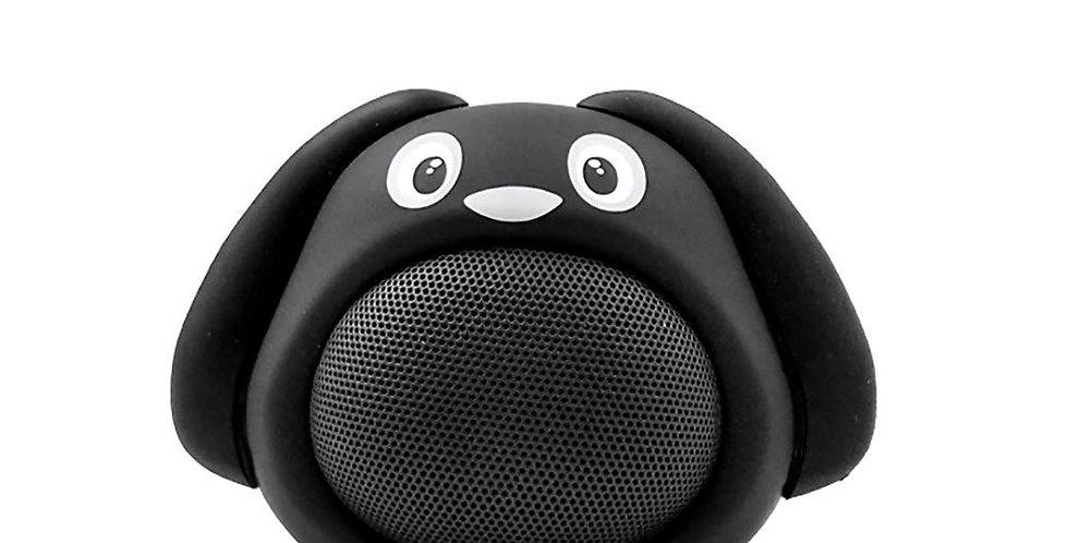 iCute Bluetooth Wireless Dog Speaker