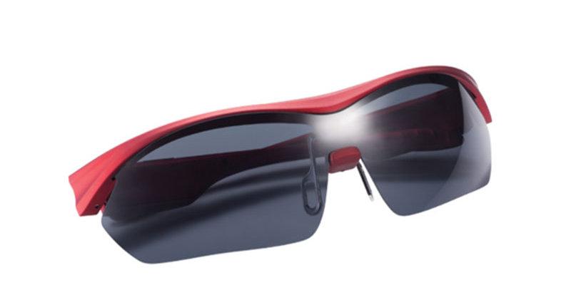Waterproof Audio Sunglasses