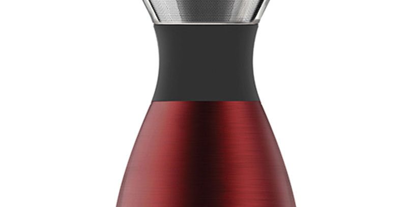 Pourover Insulated Coffee Maker