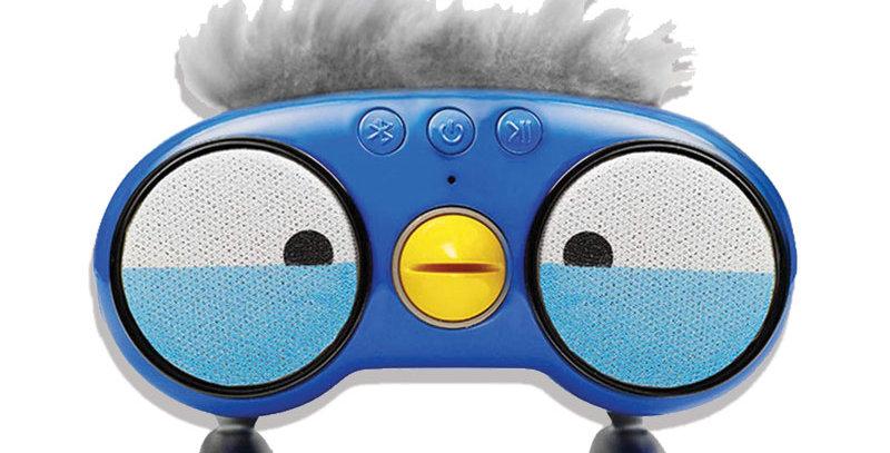 Whoohoo Chicken Wireless Bluetooth Speaker