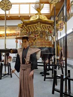 Takayama Matsuri Yatai Kaikan