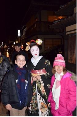 Maiko Experience
