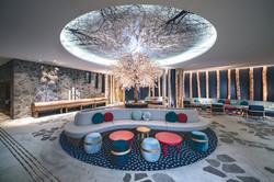 Club Med Tomamu Lounge
