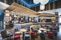 Club Med Tomamu Bar