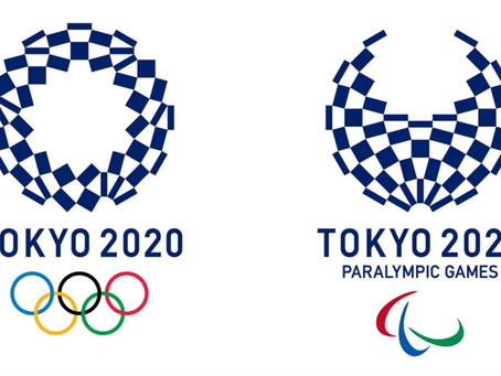 Tokyo Olympics we are with you!