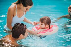 Club Med Kabira Beach pool