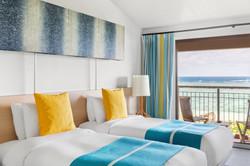 Club Med Kabira Beach room