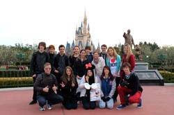 Dakabin SHS Disneyland JAN2013
