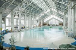 Club Med Tomamu Pool