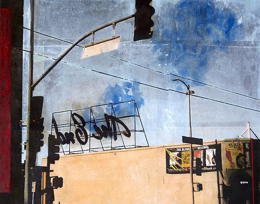 Ayline Olukman, L.A. Bld