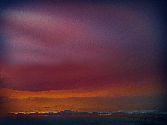 Rony Speranza, le soleil ne se lève plus à l'est #4