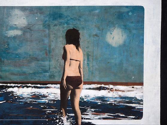 Ayline Olukman - Moonlight
