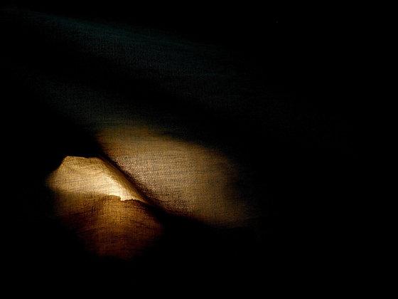 Rony Speranza, La face cachée de la lune #5