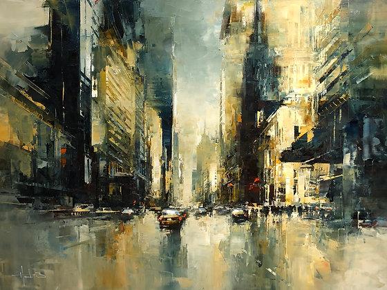 Benoit Havard, Fith Avenue