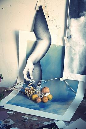 Ayline Olukman - The Hand