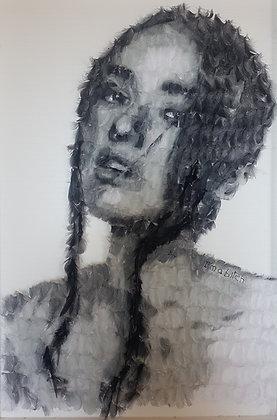 Marie-Ange Daudé - I'm a bitch