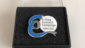 ERCC2021オリジナルピンバッジ