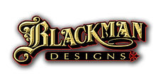 Blackman Designs Logo