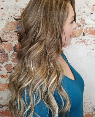 Hand-Tied Extensions