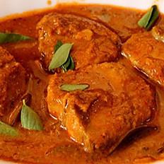 Malekhu Fish Curry