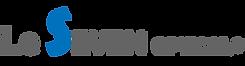 Le Seven Optical Logo 300 ppi.png