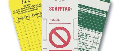 Scaff-Tag