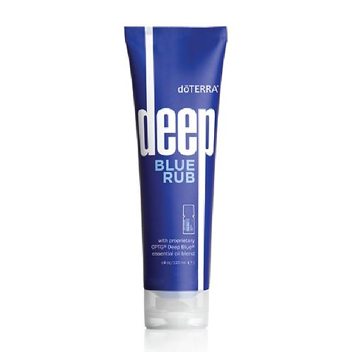 Deep Blue Rub - 4 oz
