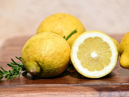 How to Essential: Lemon