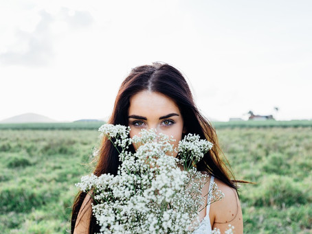 Top 10 Essential Oils + Products for Women