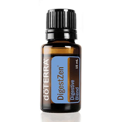 DigestZen - 15 mL