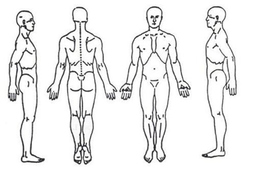Dalisay Naturals Massage Guide