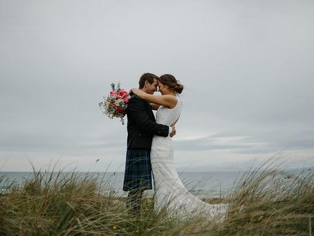 Top Ten Essential Oils + Tips to Surviving the Wedding