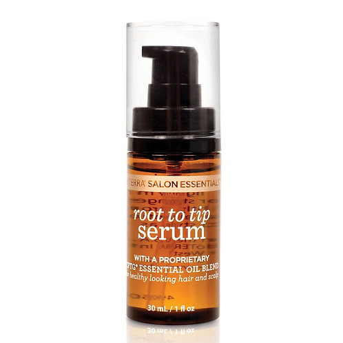 Root to Tip Hair Serum