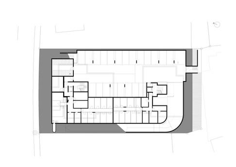 2.Untergeschoss