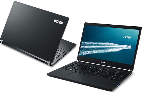 Carbon Fibre Power Laptop