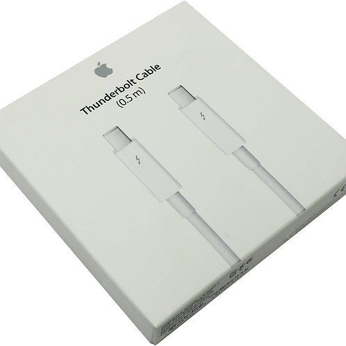Apple Thunderbolt Cable for Apple Mac computers
