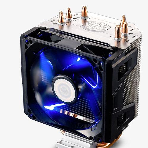 Cooler Master Hyper Heat Sink and Fan