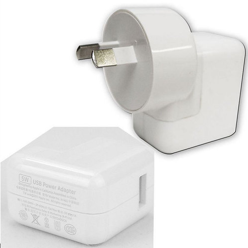 Apple iPhone & iPod charger